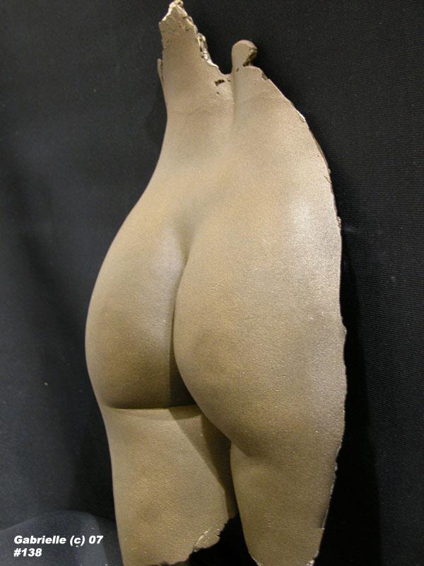 Back Curves Casting